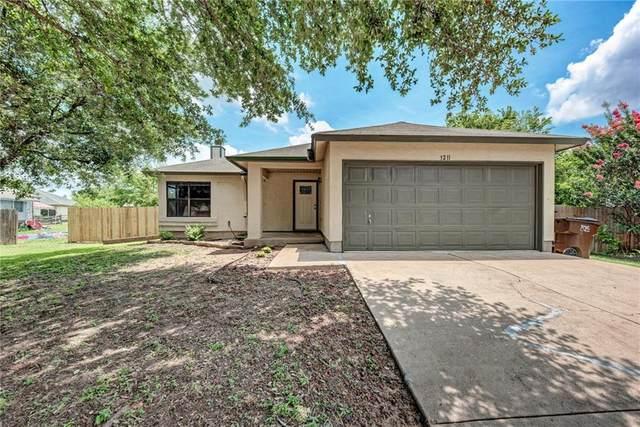 3211 Settlement Dr, Round Rock, TX 78665 (#3750824) :: Papasan Real Estate Team @ Keller Williams Realty
