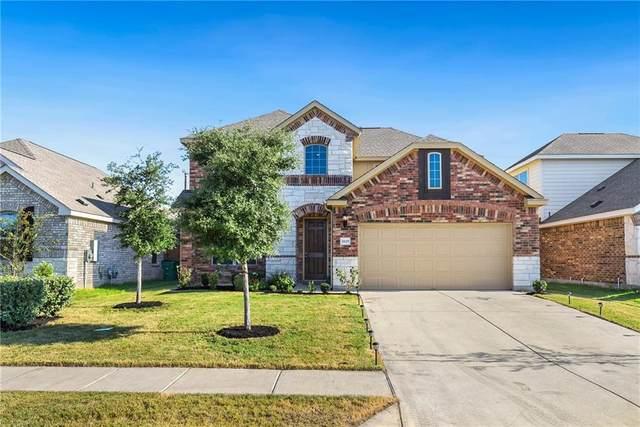 21025 Abigail Way, Pflugerville, TX 78660 (#3757267) :: Papasan Real Estate Team @ Keller Williams Realty