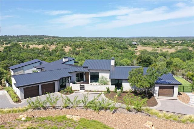 950 Overlook Pkwy, Horseshoe Bay, TX 78657 (#3758152) :: The Perry Henderson Group at Berkshire Hathaway Texas Realty