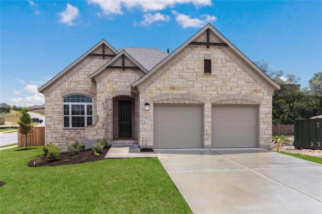 7101 Windthorst Cv, Austin, TX 78736 (#3760772) :: Papasan Real Estate Team @ Keller Williams Realty