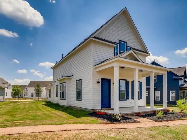 1066 Twain St, Driftwood, TX 78619 (#3761251) :: Papasan Real Estate Team @ Keller Williams Realty