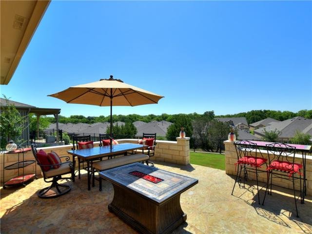 311 Cathedral Mountain Pass, Georgetown, TX 78633 (#3768569) :: Ana Luxury Homes