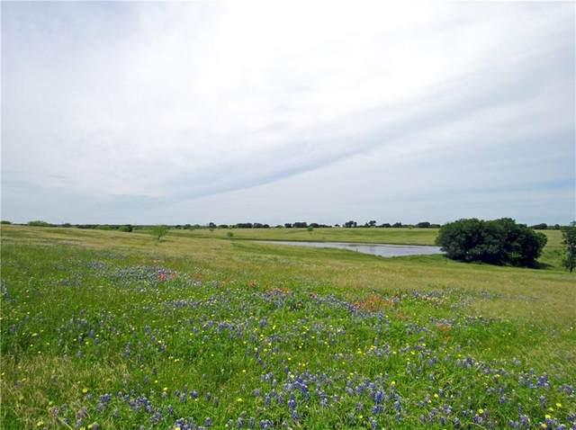 TBD E Hwy 34, Ennis, TX 75119 (MLS #3770172) :: Green Residential