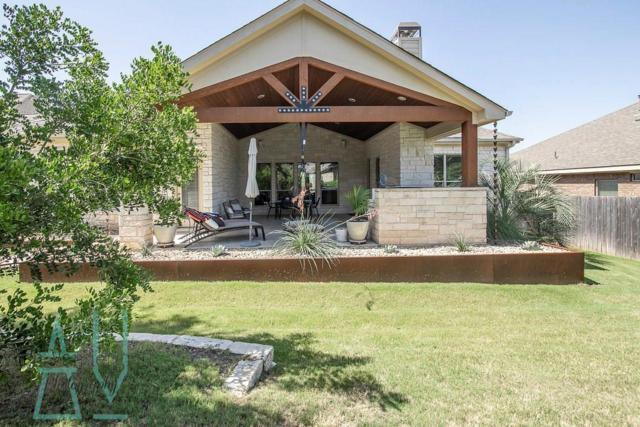 112 Clear Ridge Cv, Georgetown, TX 78628 (#3770769) :: Douglas Residential