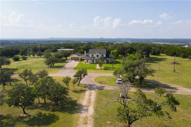 846 River Ridge Ranch Rd, Killeen, TX 76549 (#3771829) :: Papasan Real Estate Team @ Keller Williams Realty