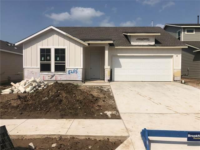 8208 Greyhawk Cv, Austin, TX 78744 (#3777529) :: Papasan Real Estate Team @ Keller Williams Realty