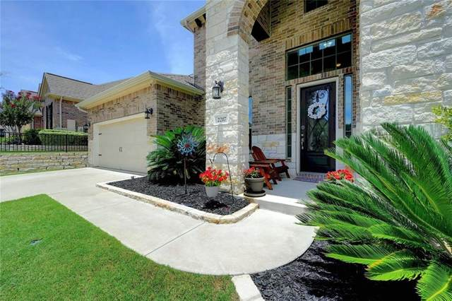 2217 Lookout Knoll Dr, Leander, TX 78641 (#3785773) :: Zina & Co. Real Estate