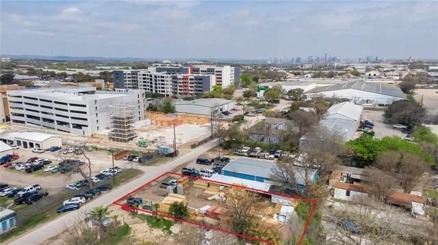 4503 Lucksinger Ln, Austin, TX 78745 (#3790133) :: Green City Realty