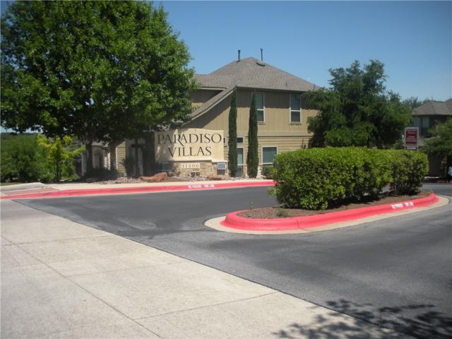 11400 W Parmer Ln #83, Cedar Park, TX 78613 (#3792901) :: Austin International Group LLC