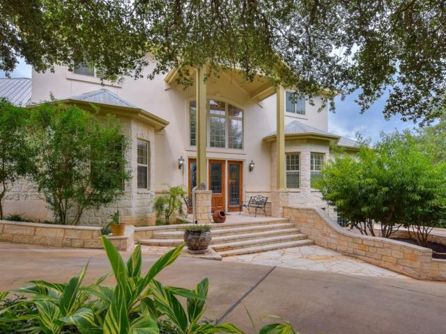 600 Blanco River Ranch Rd, San Marcos, TX 78666 (#3794482) :: The Perry Henderson Group at Berkshire Hathaway Texas Realty