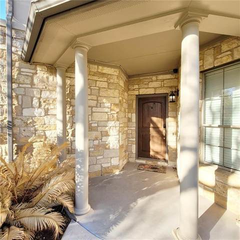 3323 Pine Needle Cir, Round Rock, TX 78681 (#3796295) :: The Summers Group