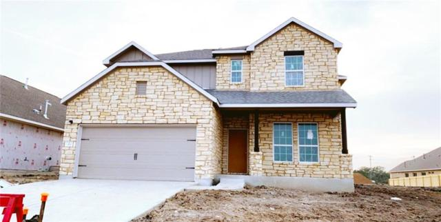 300 Rebel Red Rd, Liberty Hill, TX 78642 (#3796523) :: Zina & Co. Real Estate