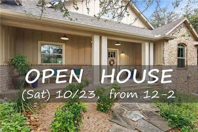 21825 Briarcliff Dr, Spicewood, TX 78669 (#3797035) :: Papasan Real Estate Team @ Keller Williams Realty