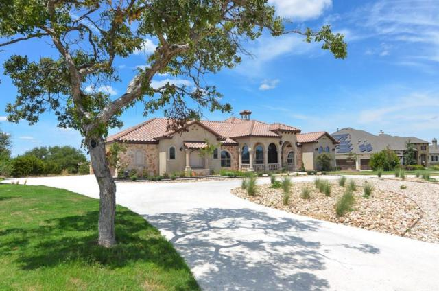 405 Brave Face St, Leander, TX 78641 (#3800678) :: The ZinaSells Group