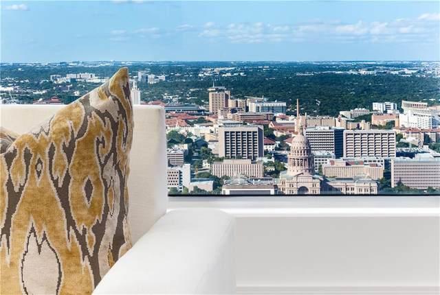 200 Congress Ave 53SR, Austin, TX 78701 (#3806134) :: Realty Executives - Town & Country