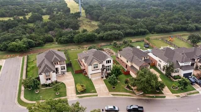 305 Cascada Ln, Round Rock, TX 78681 (#3808040) :: Papasan Real Estate Team @ Keller Williams Realty