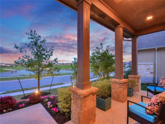6225 Lake Teravista Way, Georgetown, TX 78626 (#3811419) :: RE/MAX Capital City