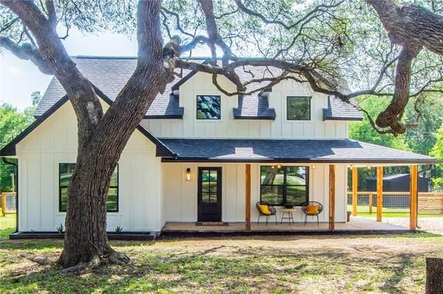 12623 Red Bud Trl, Buda, TX 78610 (#3814463) :: Papasan Real Estate Team @ Keller Williams Realty