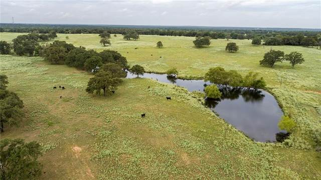 1085 County Road 380 Rd, Milano, TX 76556 (MLS #3821573) :: Vista Real Estate