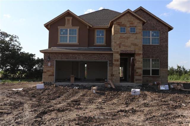 2109 Bonavista Way, Leander, TX 78641 (#3827358) :: Douglas Residential