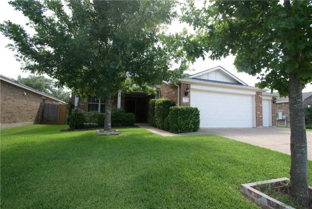 761 Kingfisher Ln, Leander, TX 78641 (#3827869) :: 12 Points Group