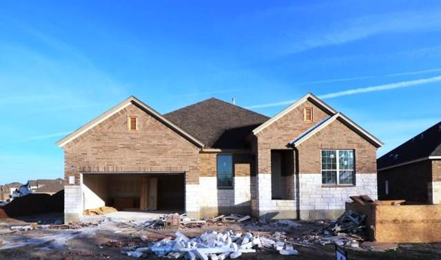 1302 Knowles Dr, Hutto, TX 78634 (#3830259) :: Watters International