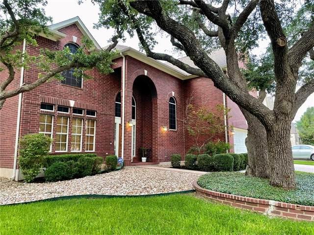 15123 Terra Verde Dr, Austin, TX 78717 (#3830269) :: Papasan Real Estate Team @ Keller Williams Realty