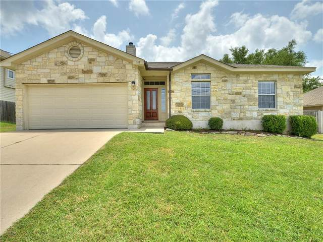 517 S Ronay Dr, Spicewood, TX 78669 (#3830972) :: R3 Marketing Group