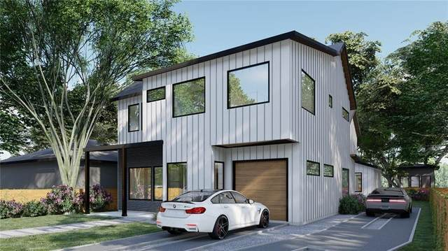 119 Lightsey Rd B, Austin, TX 78704 (#3840998) :: RE/MAX IDEAL REALTY