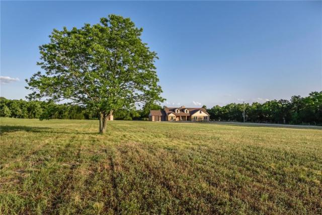 1465 County Road 219, Florence, TX 76527 (#3841036) :: RE/MAX Capital City