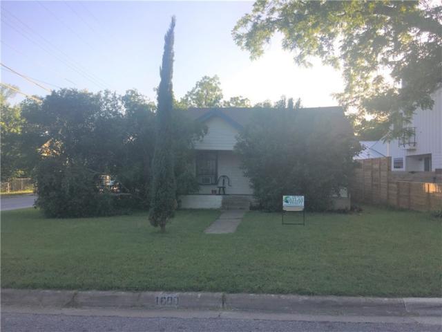 1600 Singleton Ave, Austin, TX 78702 (#3843829) :: Forte Properties