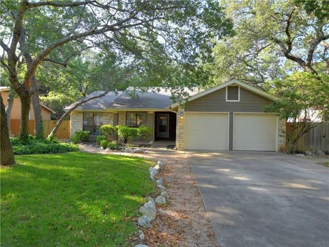 613 Timber Trl, Cedar Park, TX 78613 (#3844301) :: Ben Kinney Real Estate Team