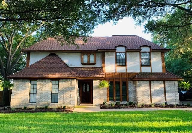 119 Reenie Dr, Cameron, TX 76520 (#3845430) :: First Texas Brokerage Company
