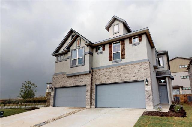 2200 Dillon Pond Ln B, Pflugerville, TX 78660 (#3845571) :: Ana Luxury Homes