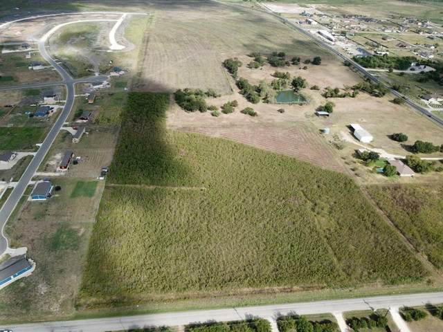 lot 2 Stork Rd, Del Valle, TX 78617 (#3850196) :: 12 Points Group