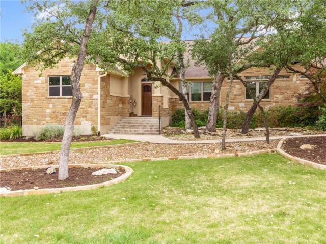 101 Enclave Trl, Georgetown, TX 78628 (#3857065) :: Watters International
