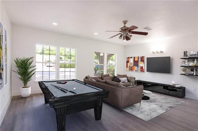 5702 Palo Blanco Ln A, Austin, TX 78744 (#3858556) :: Papasan Real Estate Team @ Keller Williams Realty