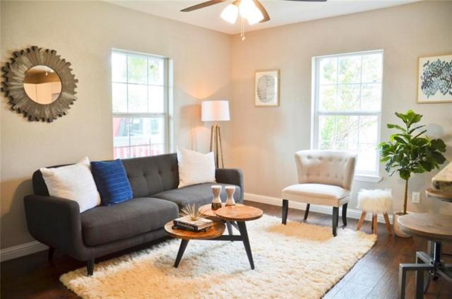 2954 E Higgins St NE, Austin, TX 78722 (#3859971) :: Ben Kinney Real Estate Team