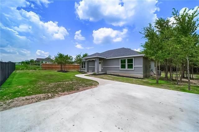 293 La Fortuna Dr, Bastrop, TX 78602 (#3863182) :: Zina & Co. Real Estate