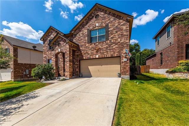 1104 Renaissance Trl, Round Rock, TX 78665 (#3865284) :: The Perry Henderson Group at Berkshire Hathaway Texas Realty