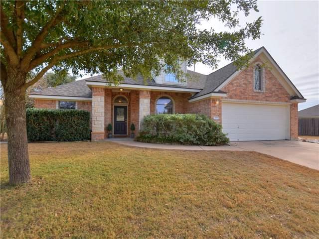 Georgetown, TX 78626 :: Papasan Real Estate Team @ Keller Williams Realty