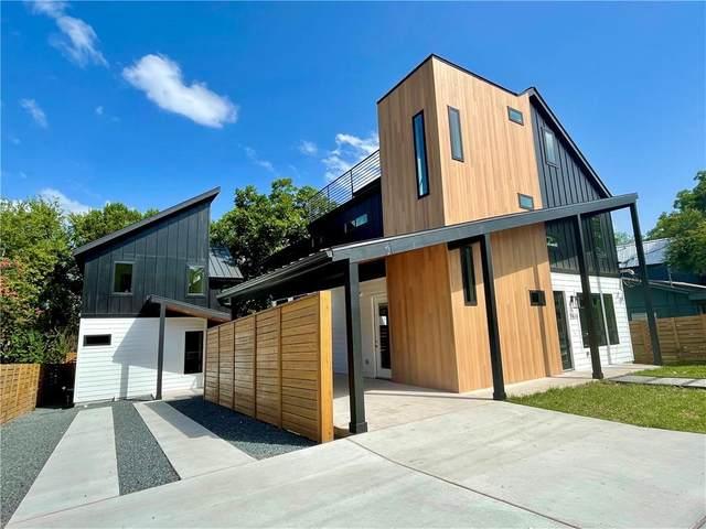 2611 S 2nd St, Austin, TX 78704 (#3870542) :: Lauren McCoy with David Brodsky Properties