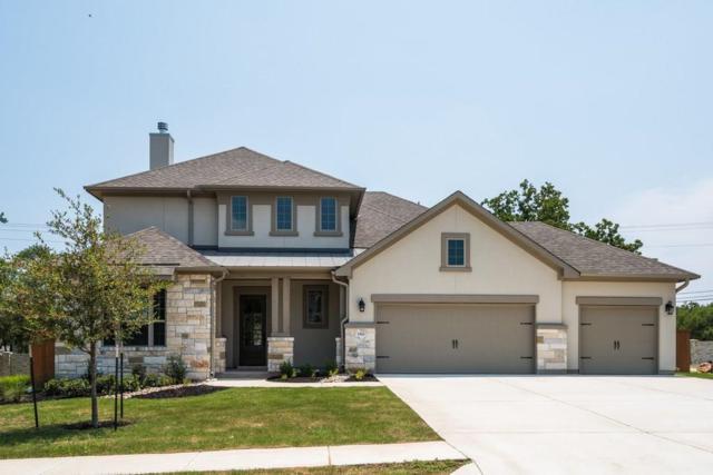 1510 Parke Bluff Bnd, Cedar Park, TX 78613 (#3873189) :: The ZinaSells Group