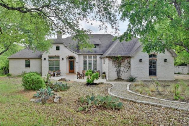 311 Sutton Pl, Georgetown, TX 78628 (#3876475) :: Watters International