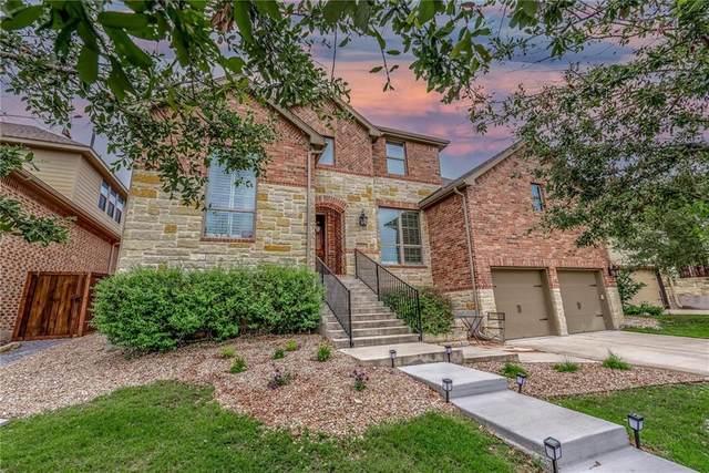 22017 Rock Wren Rd, Spicewood, TX 78669 (#3878443) :: Zina & Co. Real Estate