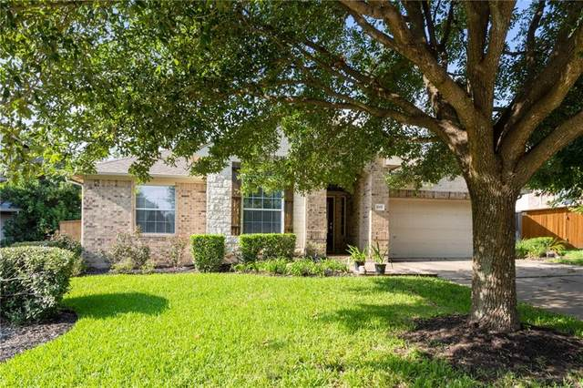 1008 Mesquite Hollow Pl, Round Rock, TX 78665 (MLS #3882477) :: Brautigan Realty