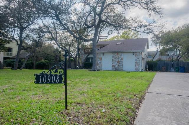 10908 Country Knls, Austin, TX 78750 (#3890004) :: 12 Points Group
