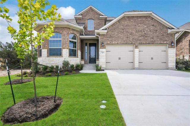 7908 Arbor Knoll Ct, Lago Vista, TX 78645 (#3895648) :: Papasan Real Estate Team @ Keller Williams Realty