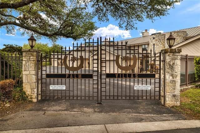 2512 Diagonal #2, Horseshoe Bay, TX 78657 (#3896397) :: Papasan Real Estate Team @ Keller Williams Realty