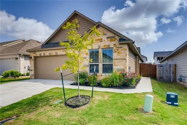 900 Durness Dr, Pflugerville, TX 78660 (#3899239) :: Papasan Real Estate Team @ Keller Williams Realty